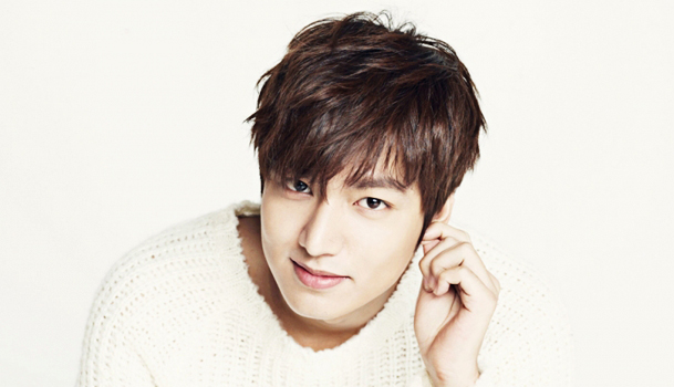 Lee Min Ho Causes Traffic Jams in Manila, Has Street Named