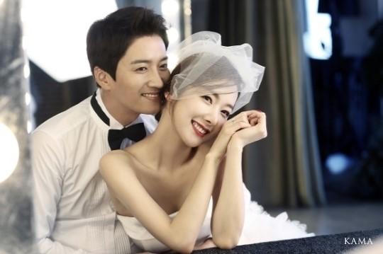 ผลการค้นหารูปภาพสำหรับ In Gyo Jin and So Yi Hyun