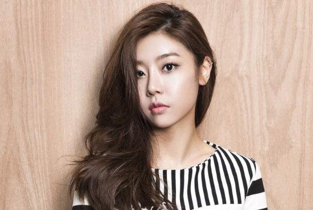 Girl's Day's Sojin Makes Instagram Account Private after Being ...