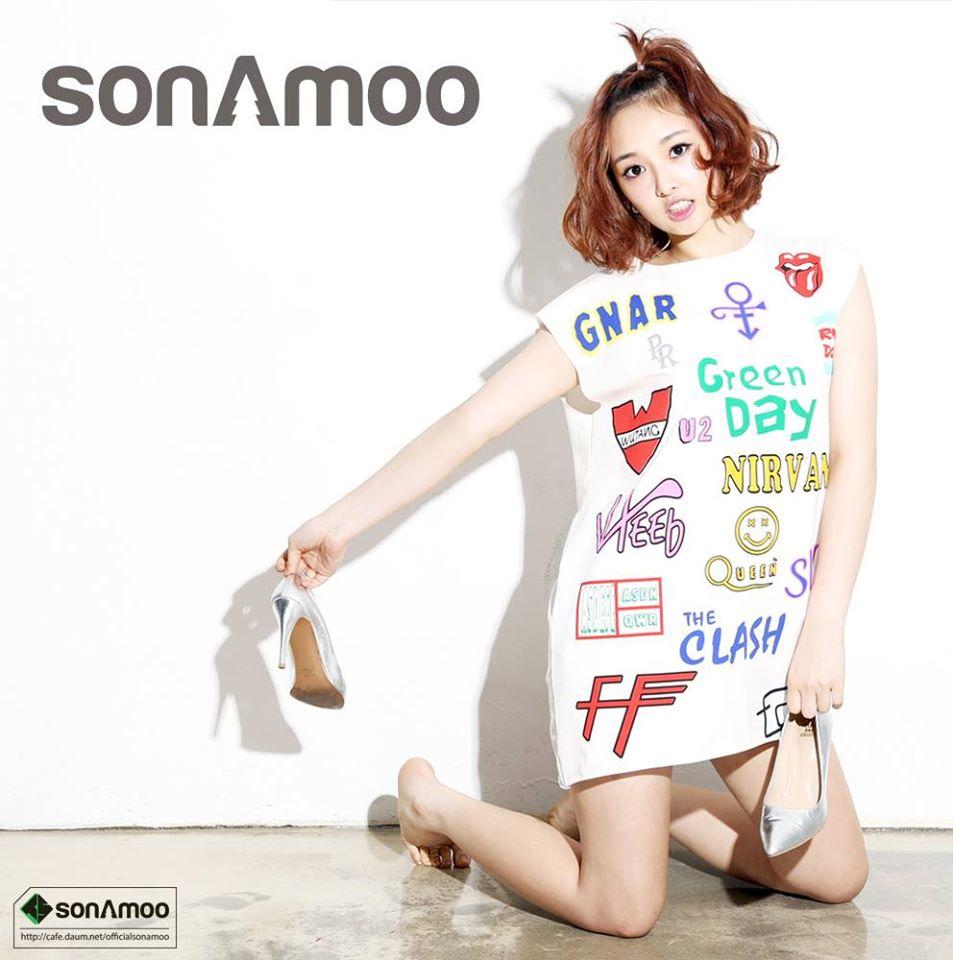 sonamoo 2