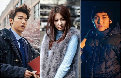 Dating for sex: nam jihyun and donghae dating advice