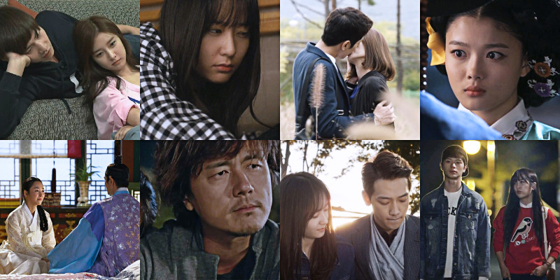 Top Ten K-Drama Moments of the Week – October Week 2