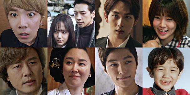 Top Ten K-drama Moments of the Week – October Week 3