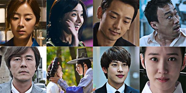 Top Ten K-drama Moments of the Week – October Week 4