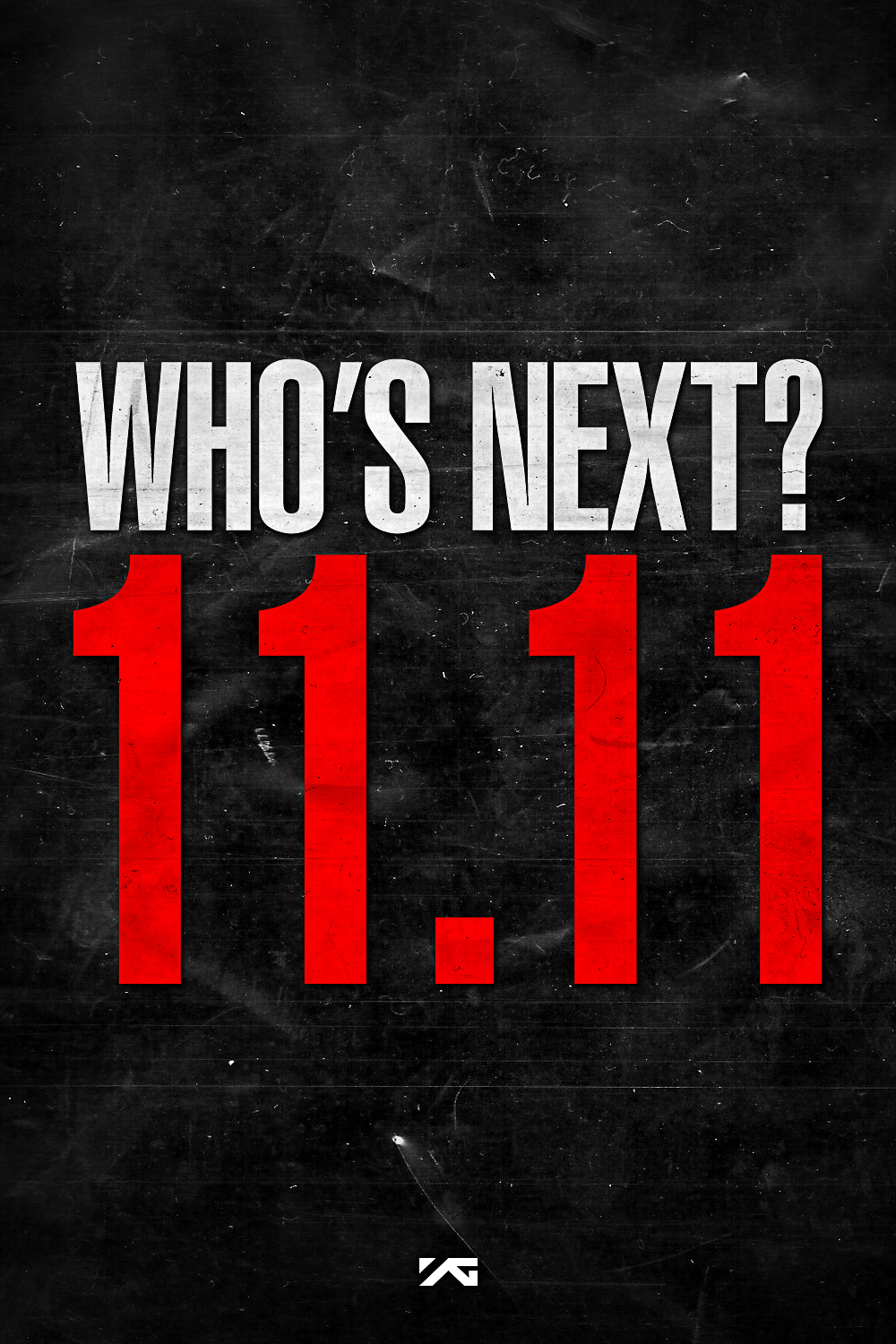 yg who is next 111