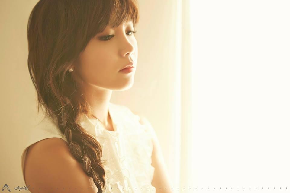 Eunji teaser 3