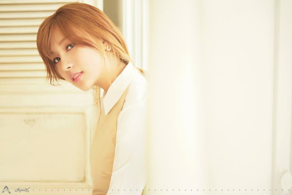 Hayoung teaser 3