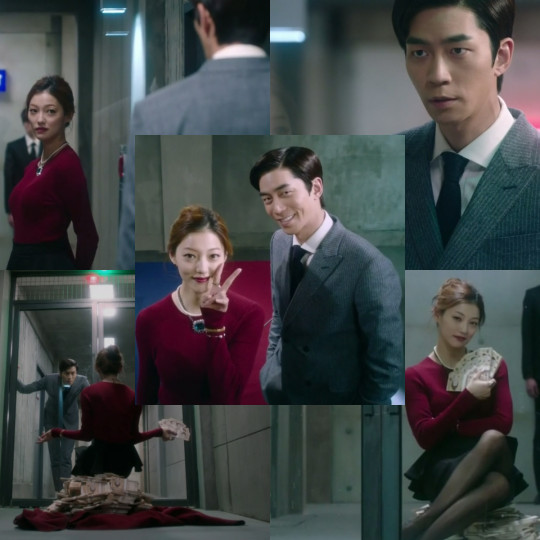 Liar Game Episode 10 Betrayal