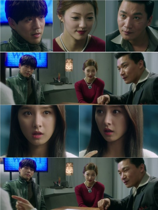 Liar Game Episode 10 Plan
