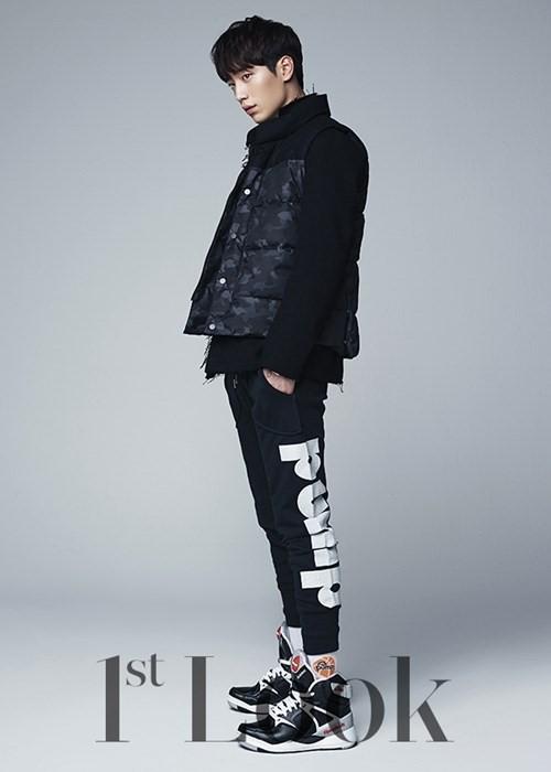 Seo Kang Joon Goo Hara6