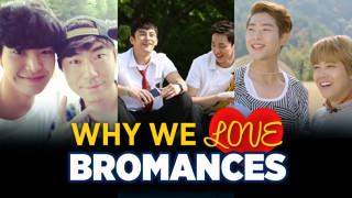 bromances