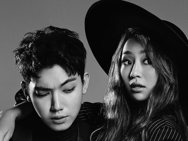Hyorin Reveals Duet Partner as Singer Joo Young | SoompiHyorin 2014