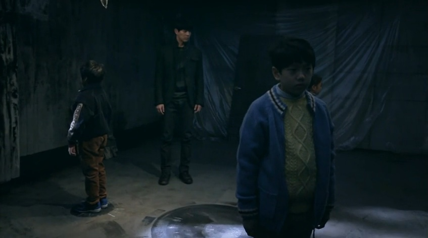 liar game 11 lee sang yoon and children final