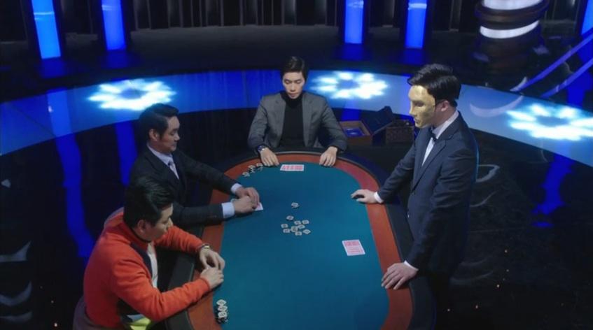 liar game 11 poker:dealer final