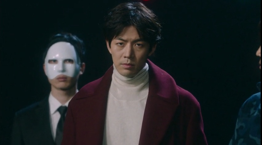 liar game 12 lee sang yoon hair final