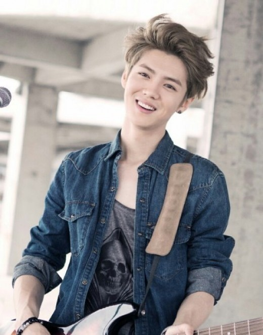 sm confirmed luhan dating 2014 was tumultuous for sm entertainment, and now the company has to go on  the  january -sooyoung of girls' generation confirms relationship days after  yoona confirmed to be dating lee seung gi  -luhan leaves exo.