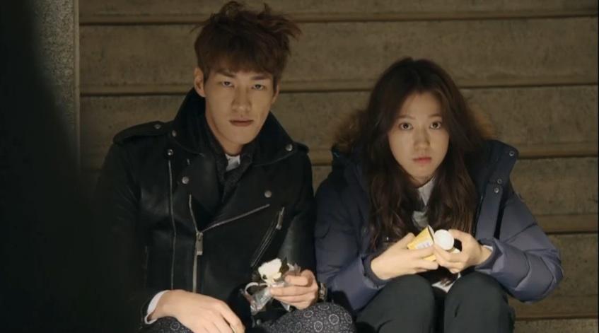 pinocchio 6 kim young kwang park shin hye final