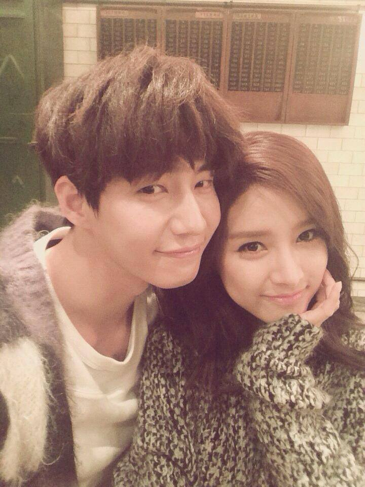 song jae rim kim so eun allure