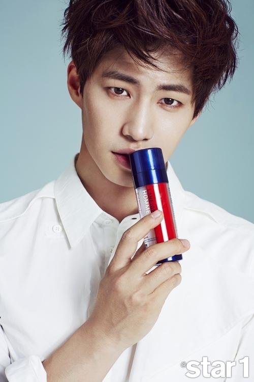 Yoon hyun min dating 8