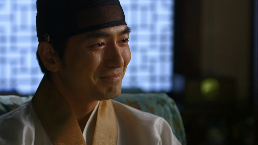 the three musketeers 12 lee jin wook final