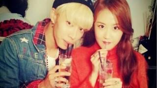 Kikwang and Gayoon