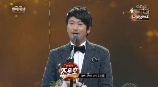 Jo Yoon Ho