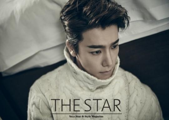 Eunhyuk Donghae The Star2