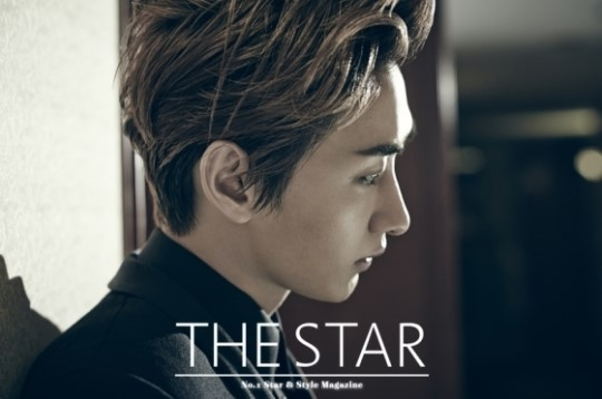 Eunhyuk Donghae The Star3