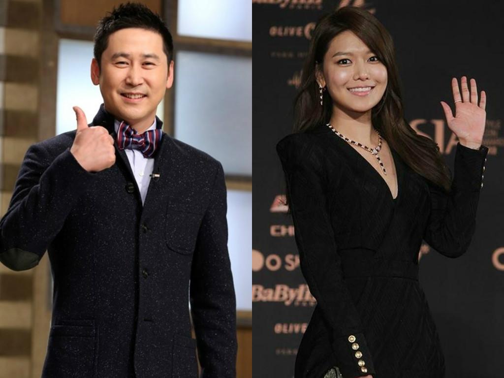 Shin Dong Yup, Sooyoung