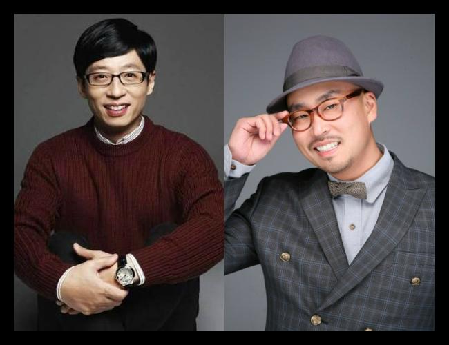 Yoo Jae Suk, Gil
