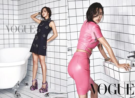 Jo Yeo Jung Clara