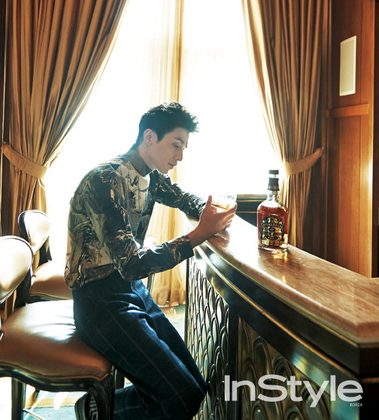 Lee Dong Wook 3