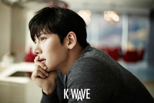 ji chang wook k-wave