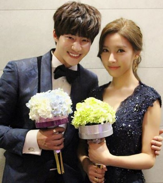 Song Jae RIm, Kim So Eun