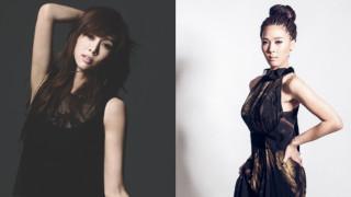 G.NA Yoon Mi Rae