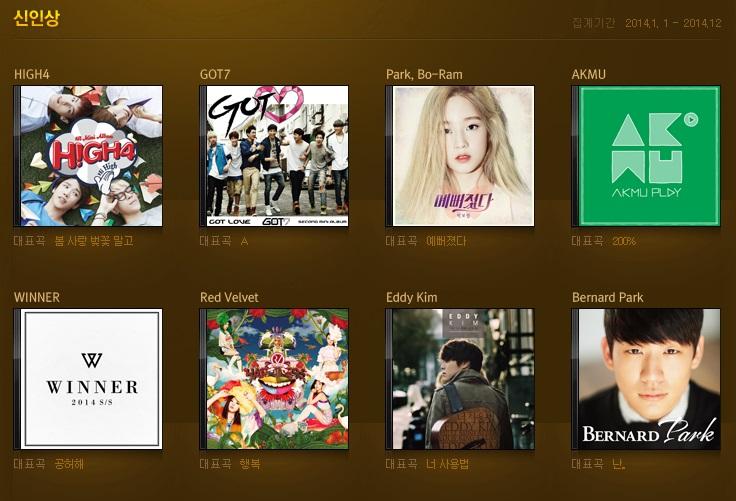 golden disk awards 4