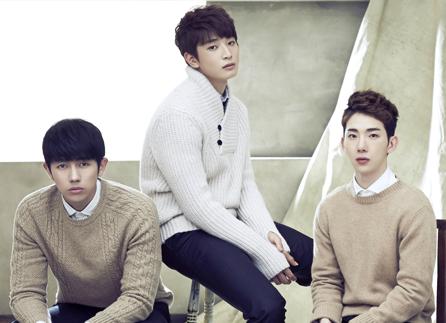 2AM's Jokwon, Jinwoon, and Seulong's Contract with JYPE to ...