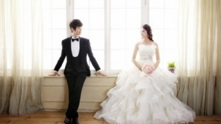 minkyu smash wedding