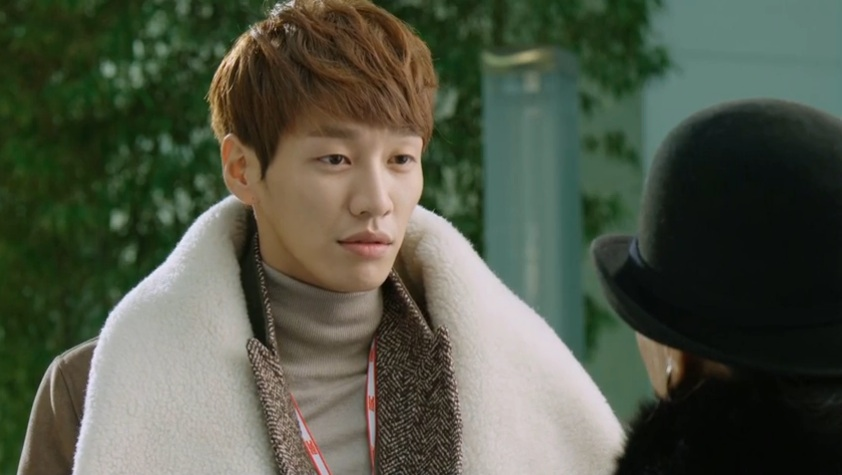 pinocchio 10 kim young kwang final