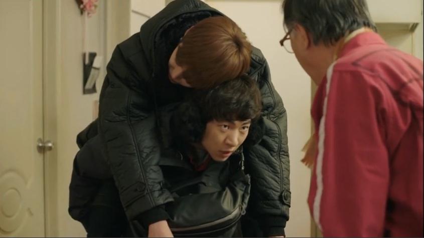pinocchio 13 lee joo seung final