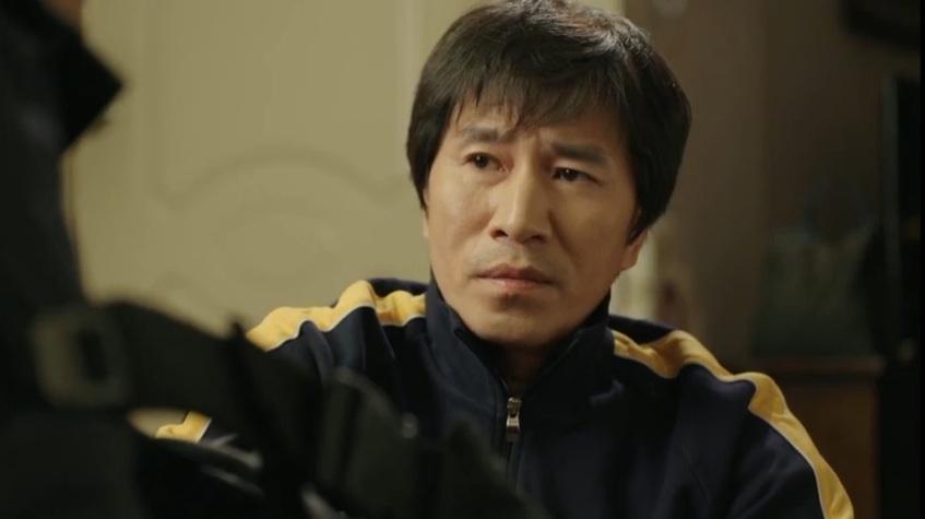 pinocchio 13 shin jung geun final