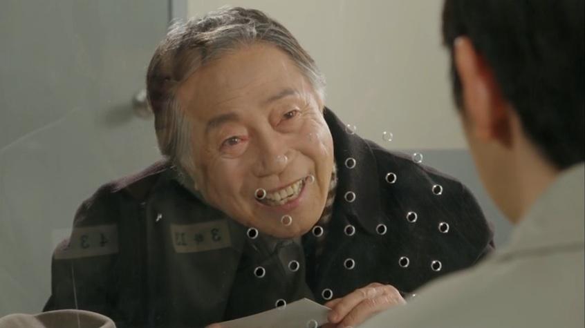 pinocchio 14 byun hee bong final