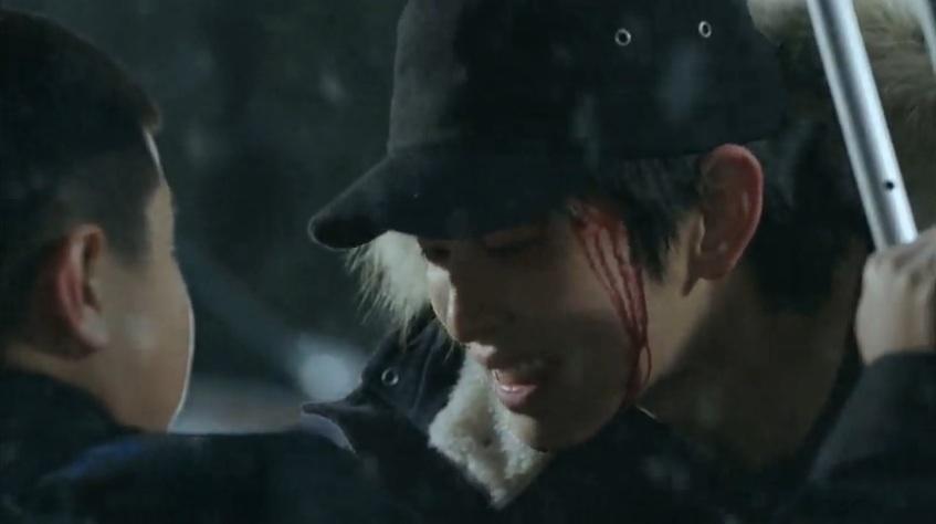 pinocchio 8 yoon kyoon sang final