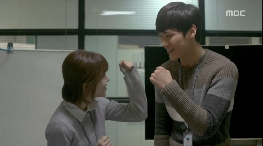 pride and prejudice 10:11 baek jin hee lee tae hwan final