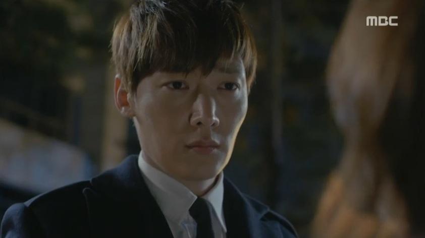 Choi Jin Hyuk says he s more comfortable talking to women than men
