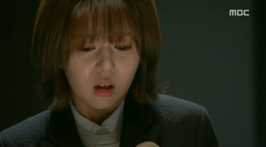 pride and prejudice 12:13 baek jin hee final