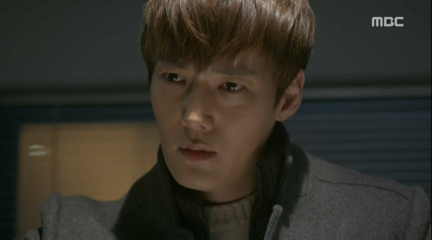 pride and prejudice 12:13 choi jin hyuk 2 final