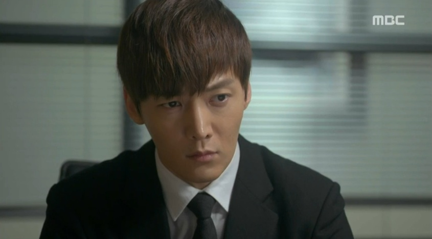 pride and prejudice 12:13 choi jin hyuk final