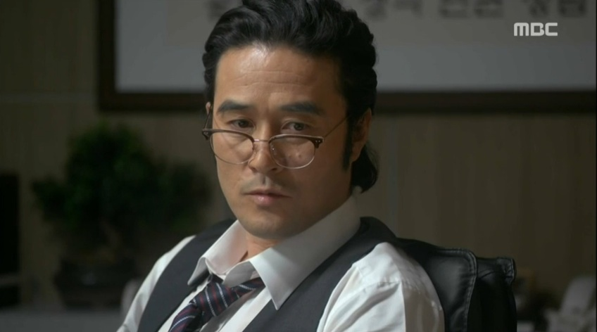 pride and prejudice 12:13 choi min soo final