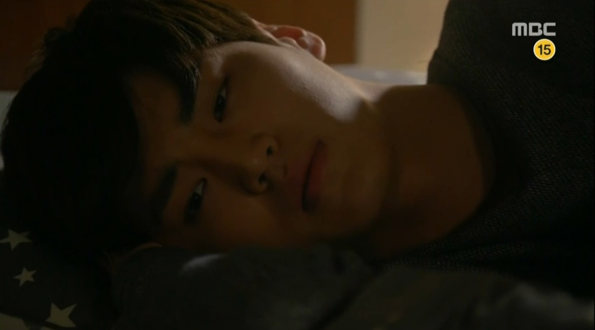 pride and prejudice 12:13 lee tae hwan final